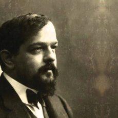 Merci à vous Monsieur Debussy!