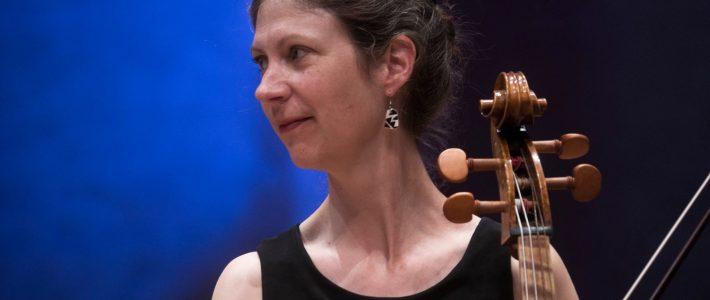 Les coulisses de la musique avec Susan Edward