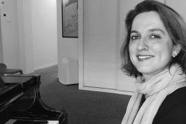 Les coulisses de la musique avec Marie Grégoire-Devic