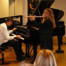 Les coulisses de la musique avec Cécilia Royer-Cardona