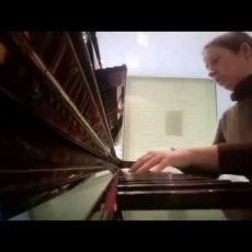 CHOPIN – Nocturne op. 9 no. 1 by Véronique Bracco, piano (extrait/sample)