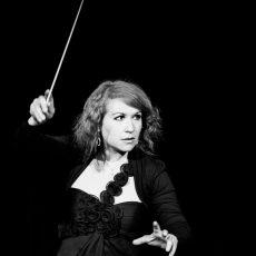 Les coulisses de la musique avec Maria Luisa Macellaro La Franca
