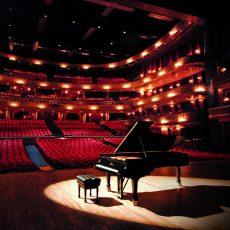 Allez aux Concerts! Vivez la Musique et l'Art pleinement !